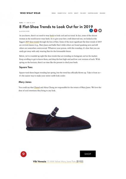 Whowatwear.com, 18.03.19