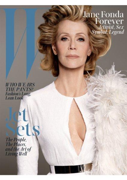 W Magazine, ViBi Venezia, October 2015-page1